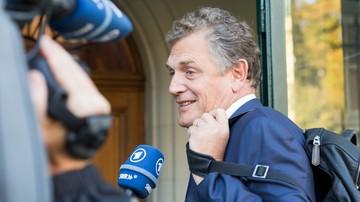 2017-10-12 Szwajcarska prokuratura wszczęła postępowanie przeciw Valcke i szefowi PSG