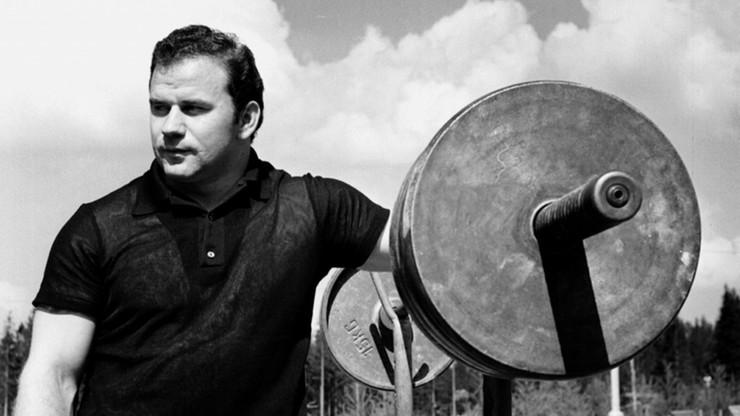 Nie żyje Marek Gołąb, brązowy medalista olimpijski z Meksyku