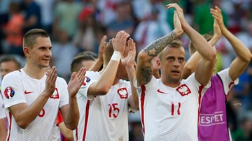 2016-06-12 Mandziejewicz: Polska była jak Barcelona