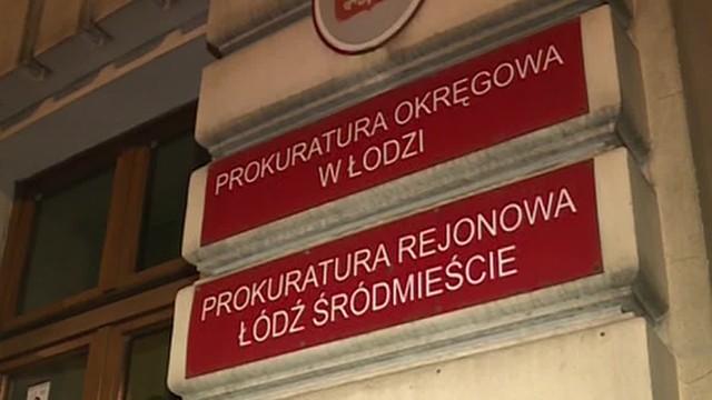 Łódź: 33-latek usłyszał zarzut zabójstwa 4-letniej dziewczynki