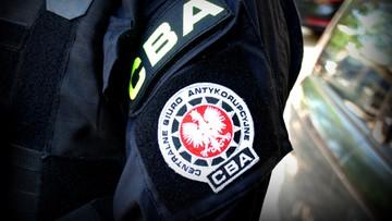 Były szef biura poselskiego Jana Burego zatrzymany przez CBA pod zarzutem korupcji