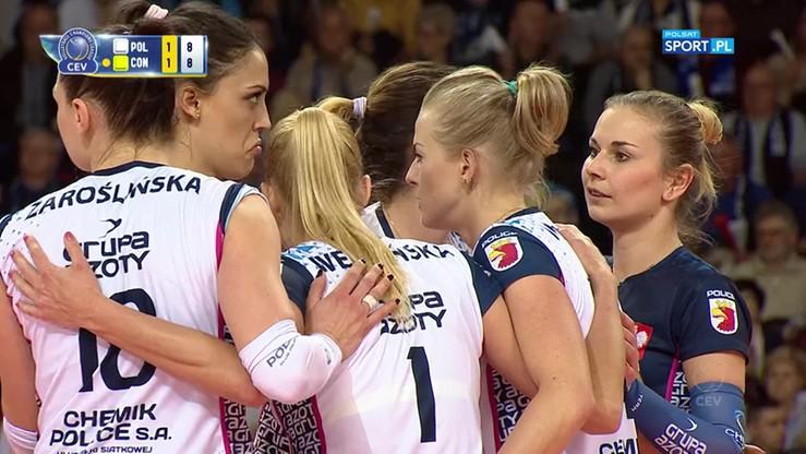 LM: 14 punktów Chemika z rzędu! Niesamowita seria mistrzyń Polski