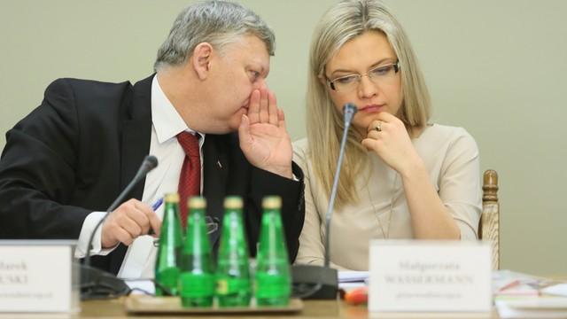 Komisja śledcza zdecydowała o przesłuchaniu Michała Tuska