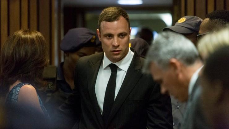 W środę zapadnie wyrok w sprawie Pistoriusa