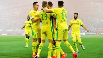2017-01-07 Dwa gole Stępińskiego! Polak uratował Nantes od kompromitacji