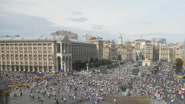 27-09-2016 12:03 Sondaż: Ukraińcy chcą do NATO i UE