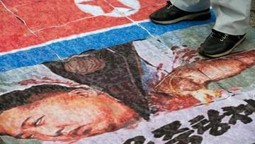 12-09-2016 12:06 Korea Płd. o nadciągającym zagrożeniu ze strony Pjongjangu