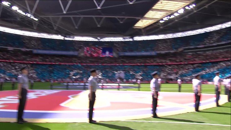 Arsenal - Manchester City 2:1. Skrót meczu