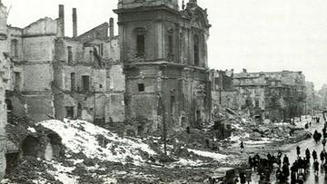 05-01-2018 16:54 CBOS: ponad połowa Polaków za ubieganiem się o reparacje wojenne od Niemiec