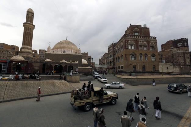Arabia Saudyjska: ewakuuje dyplomatów z Jemenu