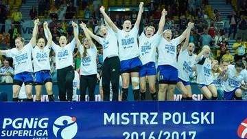 2017-05-24 Truszyńska trenerem Vistalu Gdynia