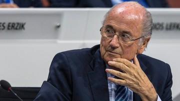 2017-06-28 Afera FIFA: Publikacja raportu Garcii nie martwi Rosji ani Kataru