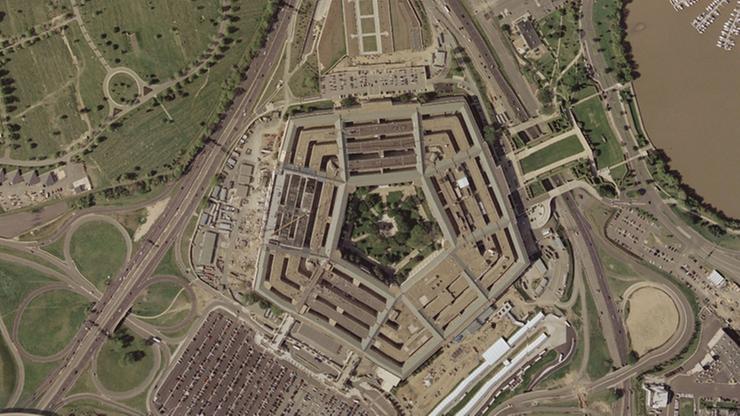 Pentagon chciał zataić raport o zmarnowanych miliardach
