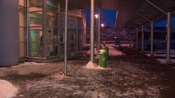 16-01-2017 19:44 Odśnieżał dworzec PKS, zginął po ataku nożownika