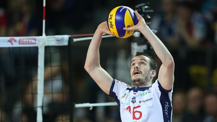 Toniutti przedłużył kontrakt z ZAKSĄ!