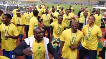 2016-10-26 Czary-mary w afrykańskiej Lidze Mistrzów?
