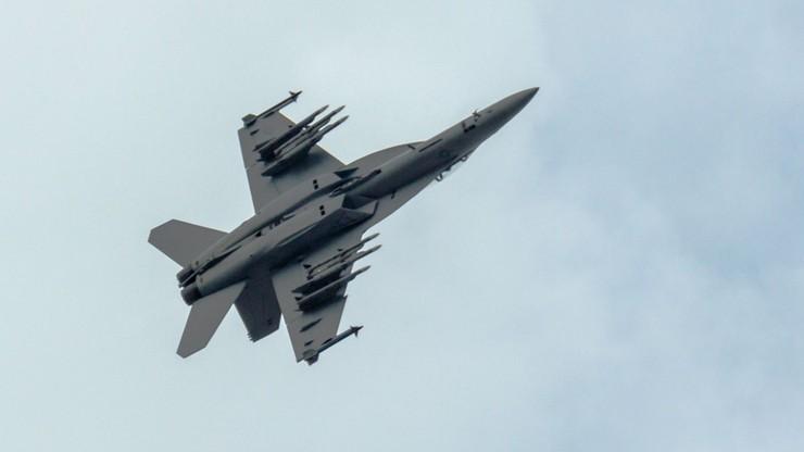 Wiceszef MSZ Rosji: zestrzelenie syryjskiego myśliwca to pomoc dla terrorystów
