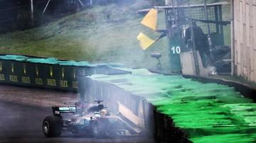 2017-11-11 Formuła 1: Wypadek Hamiltona! Bottas wygrał kwalifikacje w Brazylii