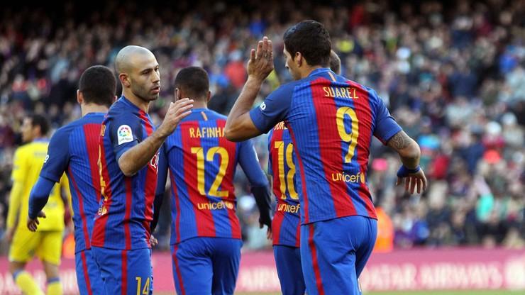 Szykuje się wielki powrót! Piłkarz opuści Barcelonę?