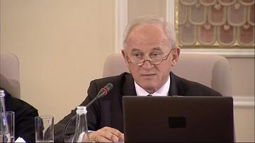 17-05-2016 14:58 Tchórzewski: zażegnaliśmy kryzys na Śląsku