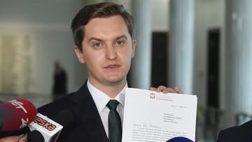 03-08-2017 14:20 Kaleta: zwrócimy się o zbadanie wydatków na obsługę prawną Gronkiewicz-Waltz