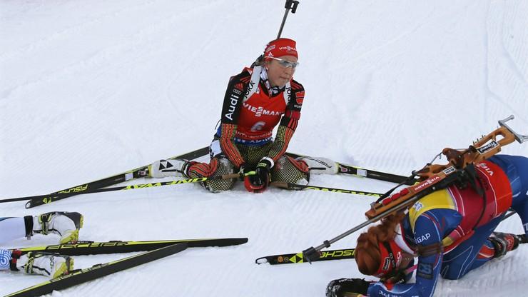 Międzynarodowa Unia Biathlonu nie będzie karać za meldonium