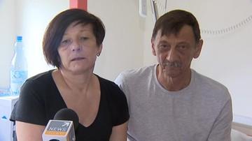 Pacjenci po pierwszym w Polsce udanym przeszczepie krzyżowym nerek od żywych dawców niespokrewnionych