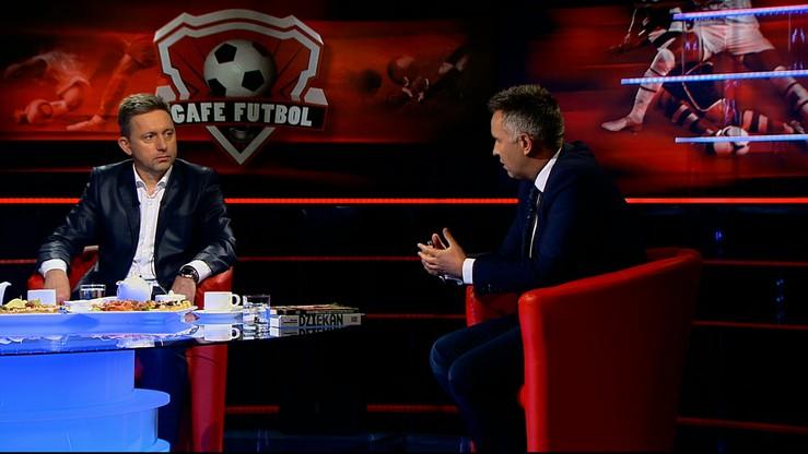 Brzęczek w Cafe Futbol: Błaszczykowski nie obraził się na reprezentację