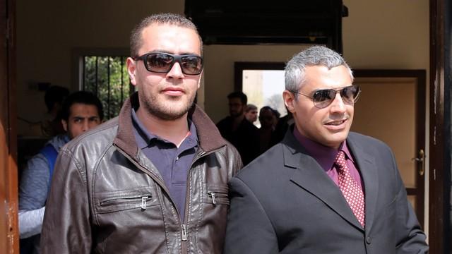 Prezydent Egiptu ułaskawił dziennikarzy Al-Dżaziry. Podlizuje się Zachodowi przed wizytą w Nowym Jorku?