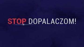 2015-09-10 Stop dopalaczom! Akcja olsztyńskich klubów z udziałem Jędrzejczyk