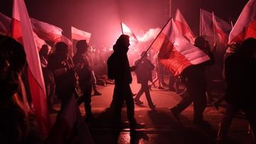 Nowoczesna składa zawiadomienie do prokuratury na organizatorów Marszu Niepodległości