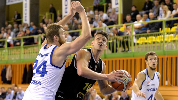 Europejskie puchary w koszykówce: O pierwsze wygrane w LM i Eurolidze