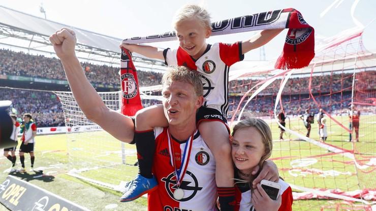 2017-05-17 Kuyt zakończył karierę!