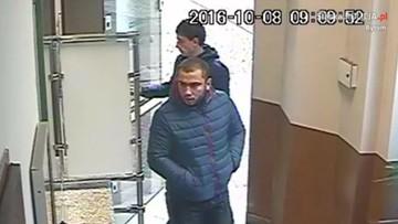 Policja szuka włamywaczy. Okradli kantor w Bytomiu