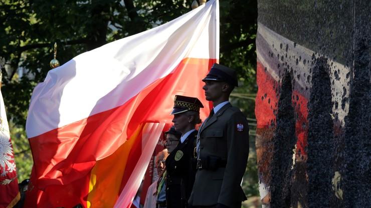 """""""Powinniśmy budować państwo, które będzie naszym bezpiecznym schronieniem"""". Uczczono pamięć mieszkańców Woli zamordowanych w Powstaniu"""