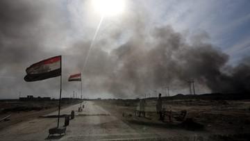 17-11-2016 20:08 Irak: masakra podczas wesela. Zaatakował samobójca