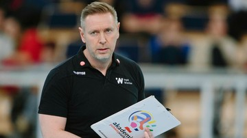 2016-12-21 BKS z nowym trenerem