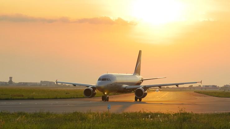 CBA: przetarg na sprzęt dla lotnisk ustawiony