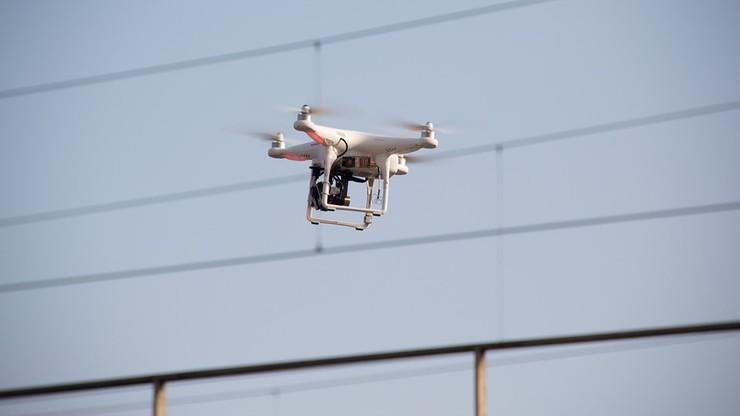 Sprawa tajemniczego drona przy granicy polsko-rosyjskiej. Wszczęto śledztwo ws. szpiegostwa