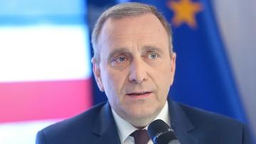 """10-05-2016 15:42 PO nie przystąpi do koalicji """"Wolność, Równość, Demokracja"""". """"Chcemy współpracować"""""""