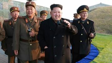 07-07-2016 17:22 Kim Dzong Un ma 32 lata. Amerykanie zdradzili tajemnicę dyktatora