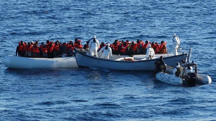 Spadła liczba Syryjczyków docierających do Europy. Coraz więcej przybywa Irakijczyków