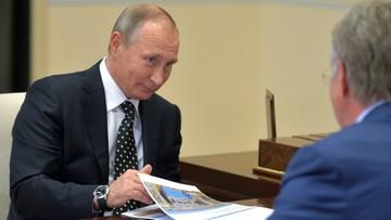 14-11-2016 14:08 Rosja liczy na lepszą współpracę z nowym prezydentem Bułgarii