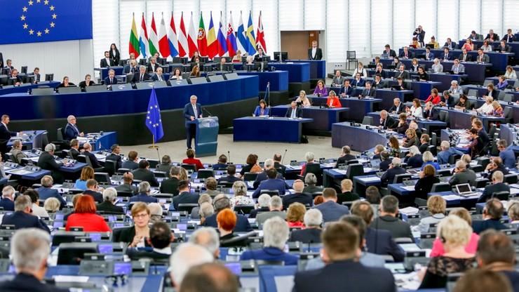Mimo zabiegów liberałów w PE na razie bez debaty o Polsce