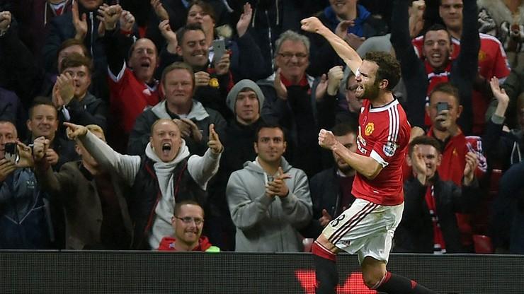 Premier League: Manchester United wciąż walczy o Ligę Mistrzów