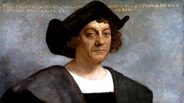 18-05-2016 14:36 Do Włoch powrócił z USA skradziony we Florencji list Kolumba