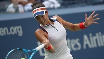 2017-09-11 Rankingi WTA: Muguruza nową liderką, Radwańska 11.