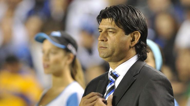 Trener, którego zwolniono dwa razy w ciągu tygodnia