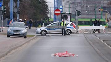 22-02-2016 13:40 Poznań: przedłużony areszt dla podejrzanego o zabójstwo Ewy Tylman