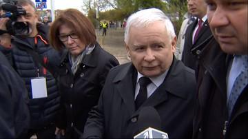 02-05-2017 17:16 Kaczyński do Macrona: w Polsce jest pełna demokracja, może najlepsza ze wszystkich w Europie